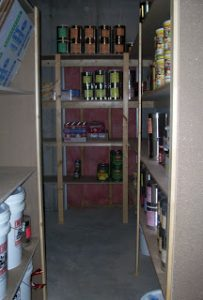 How to Start a Food Storage ~ Assignment #1