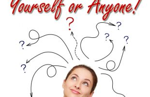 Deep Questions to Ask ~ Get to Know Yourself or Anyone Better!