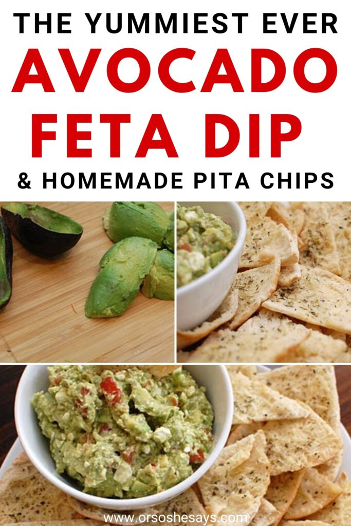 healthy dip recipe