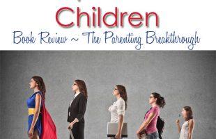 Raising Responsible Children Book Review