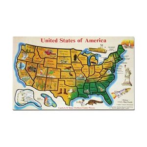 Your Kid & The United States! ~ Geography 101 ~