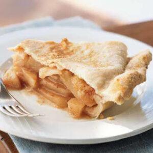 Homeade Apple Pie Filling (she:Rachel)