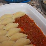 Cookbook Organization & Stuffed Italian Shells for Tonight!