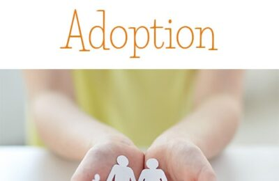This is such a neat story! My Experience with Open Adoption www.orsoshesays.com