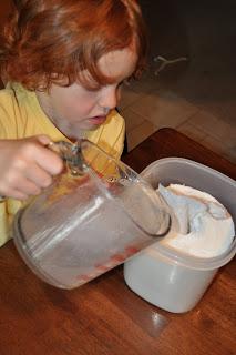 Homemade Baby Wipes (she: Dana)