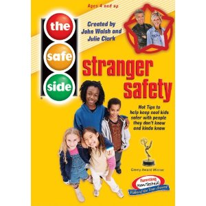 Teaching Children Stranger or 'Tricky People' Safety (& my ...