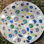 How to Make Stepping Stones (she: Roberta)