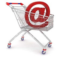 Shopping Online (She: M.O.T.B)