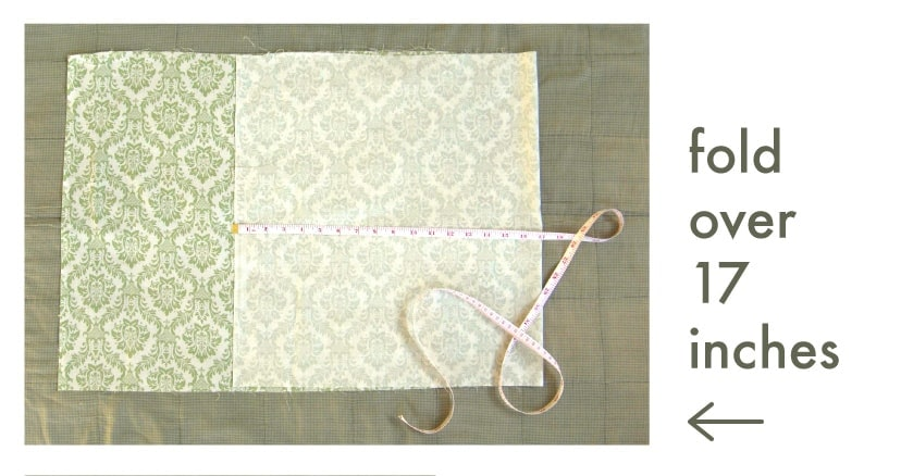 easy pillow case instructions