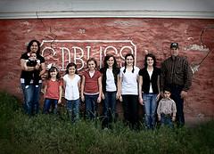 Family May 2010