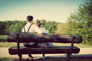 Creative Date Ideas for Marrieds and Singles (she: Teresa)