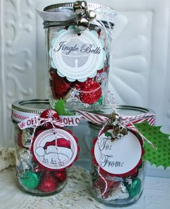Gifts In A Jar (she: Catherine)