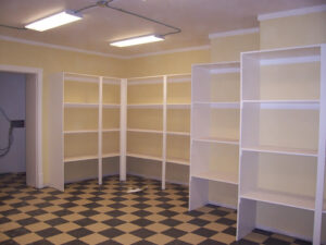 Lots of Finish Carpentry Ideas (from my husband!)