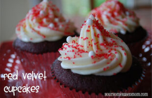 Sweets For Your Sweetie ~ Valentine's Day Treats (she: Leigh Anne)