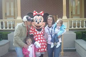 Our Favorite Disneyland Tips and Tricks (she: Angie & Julie)