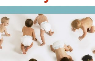 Advice for New Moms ~ What I Wish I Knew With Baby #1