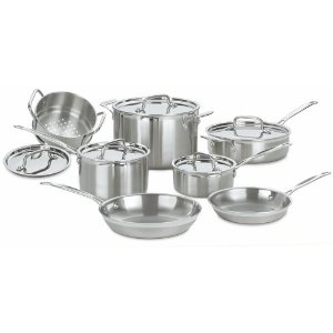 The Best Rated Cookware Sets Or So She Says