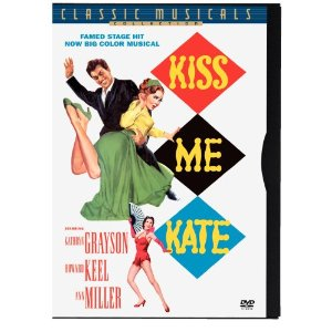 My Favorite Old Movies (she: Jill)