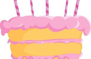 Milestone Birthday Countdown ~ A Fun Way to Celebrate!