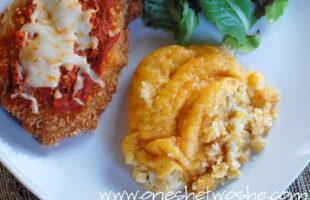 Corn Casserole ~ An Easy Side Dish!
