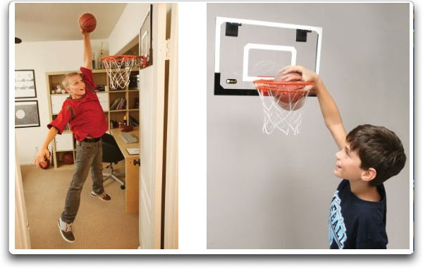Christmas gift ideas for boys ages 7 up mariel 39 s for Bedroom basketball hoop