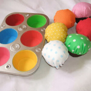 Cupcake Matching Game (she: Amy)