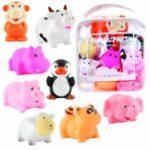 Easter Basket Gifts & Egg Stuffers ~ Mariel's Picks 2012