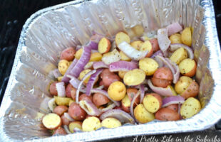 Cook-Out Roasted Potatoes (she: Jo-Anna)