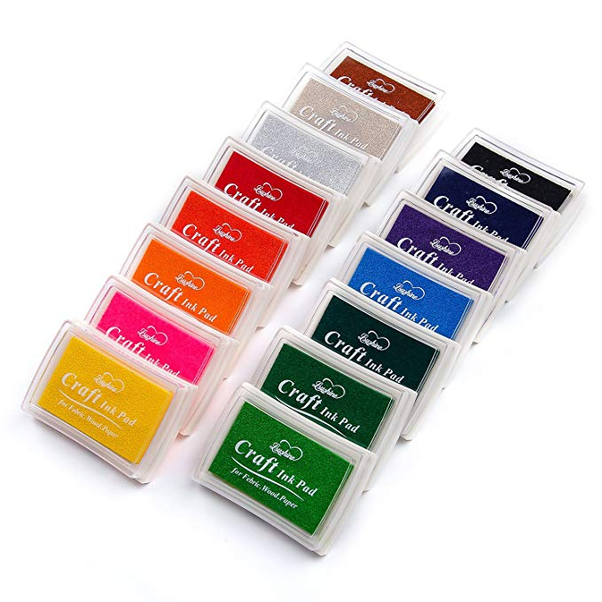 Ink Pads for Eraser Stamps