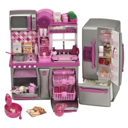 Best Toy Kitchen Accessories Set