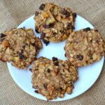 Delicious & Healthy Breakfast Cookies (she: Angela)