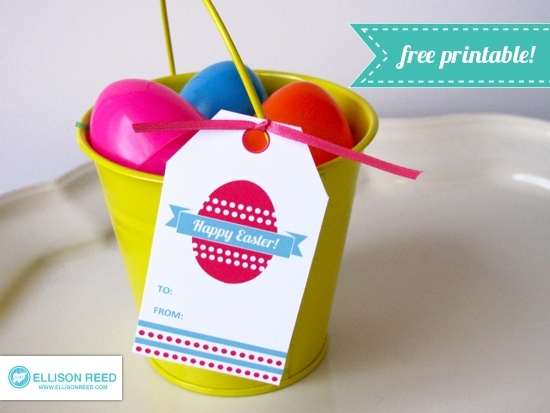 Free printable easter tags she melissa or so she says this month i have a free easter gift tag that i want to share with everyone this printable is super easy and only takes minutes to put together negle Image collections