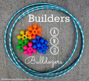 Builders++Bulldozers