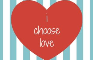 I Choose Love ~ Strengthening Your Marriage (she: Veronica)