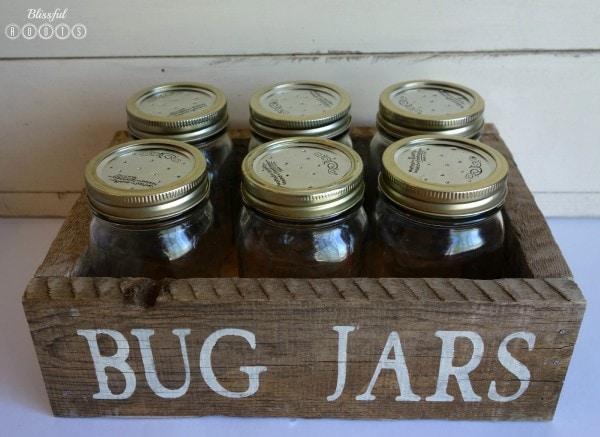 Bug Jars #2
