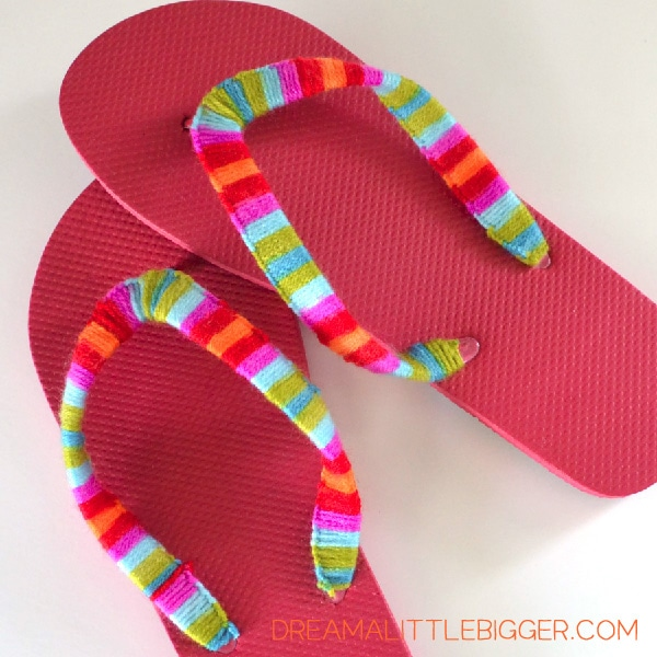 008-yarn-flip-flops-dream-a-little-bigger
