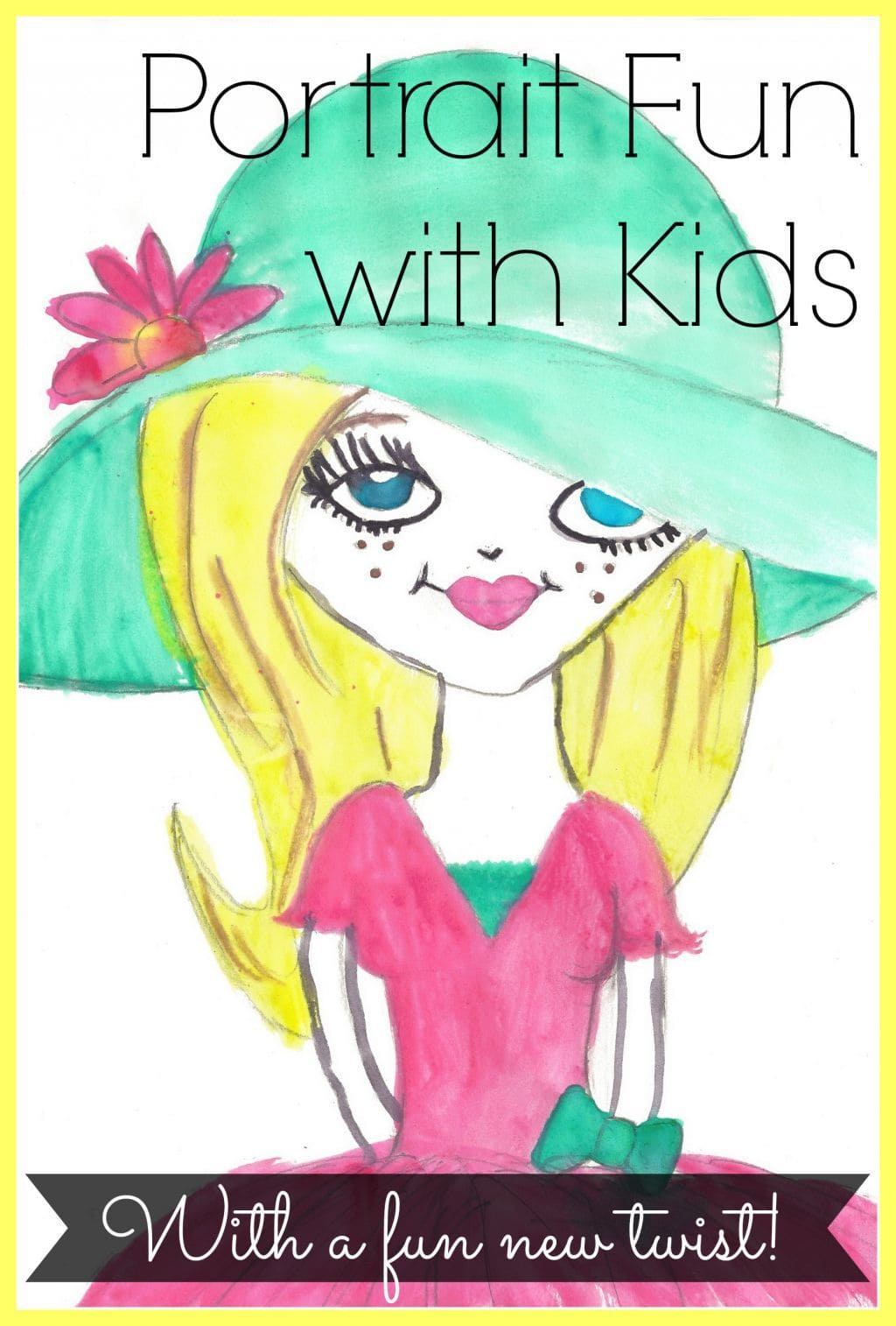 Kids Drawings keely small ed