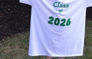 First Day of School T-Shirt Tradition (she: Jeanie)