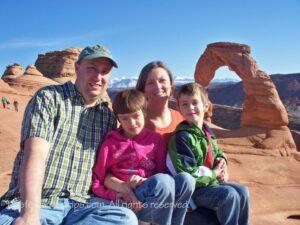 3 Fall Break Ideas in Utah's National Parks (she: Allison)