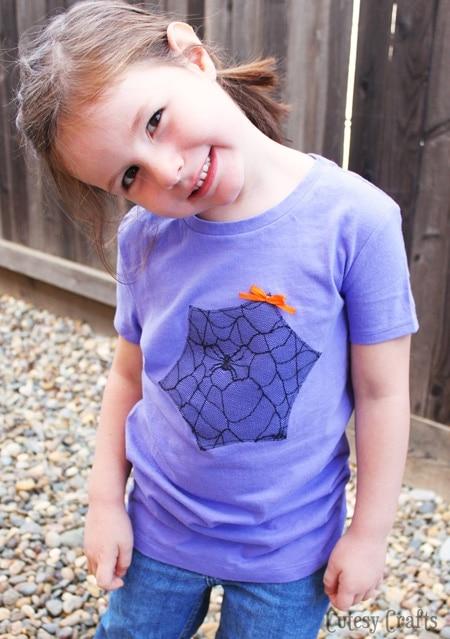 halloween shirt for kids