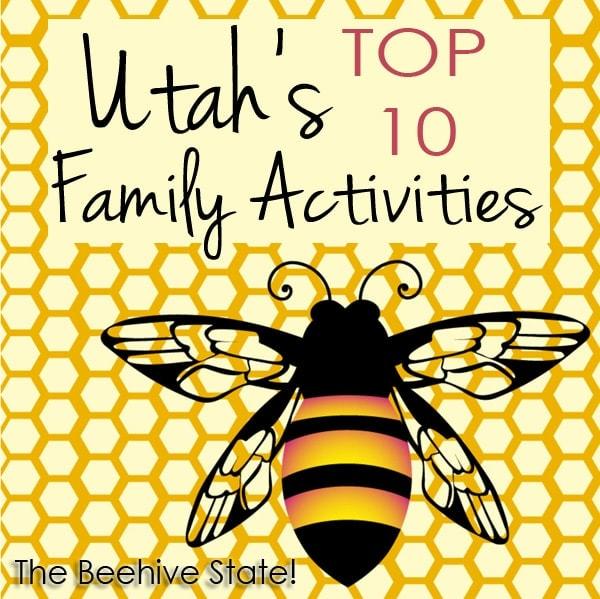utah activities