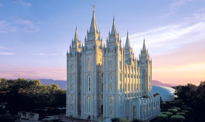 Family Activities in Utah