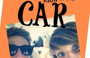 fun ways to entertain kids in the car