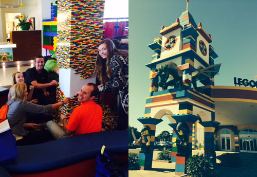 LegolandCollage