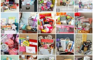 Blogger's Favorite Things Giveaway!!