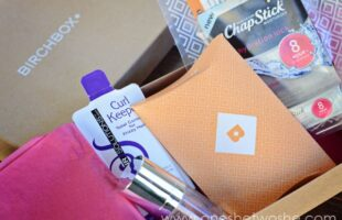 Love Trying the Newest Beauty Products??  Birchbox!