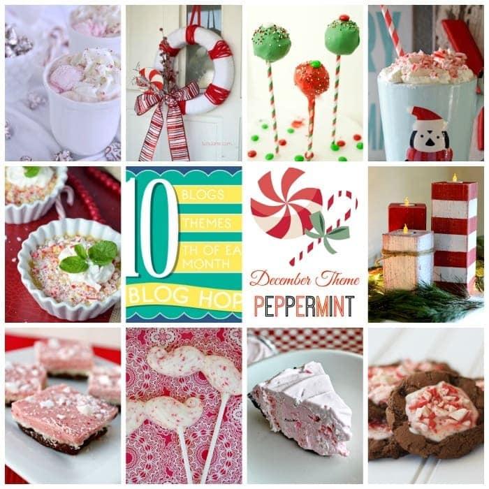 Peppermint Creme Brulee on www.orsoshesays.com #peppermint #cremebrulee #peppermintcremebrulee #christmas #christmasrecipe #dessert #recipe