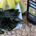 Kale Chips ~ Kids Love Them! www.oneshetwohse.com