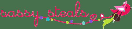 Sassy Steals logo