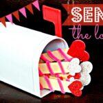 February Family Night…Sending the LOVE! (she: Tonii)
